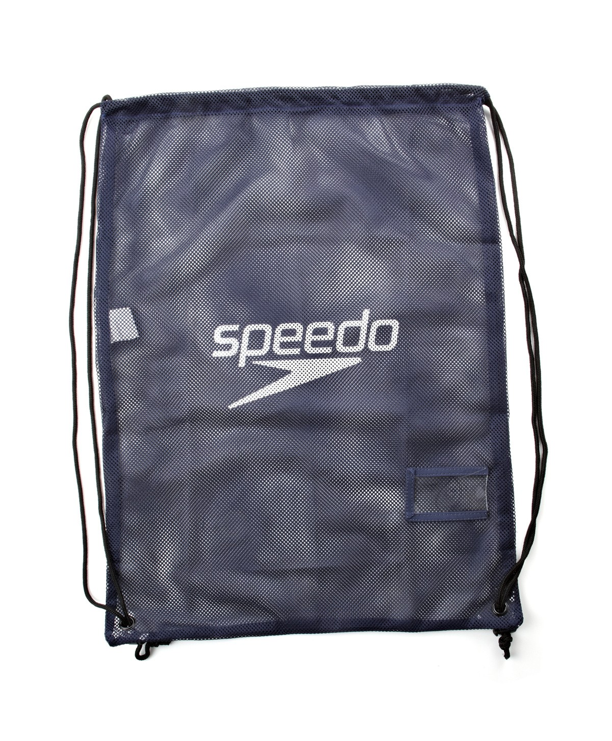 Speedo mesh bag navy