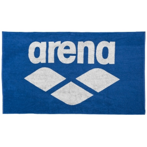 Arena Soft Towel handoek Royal