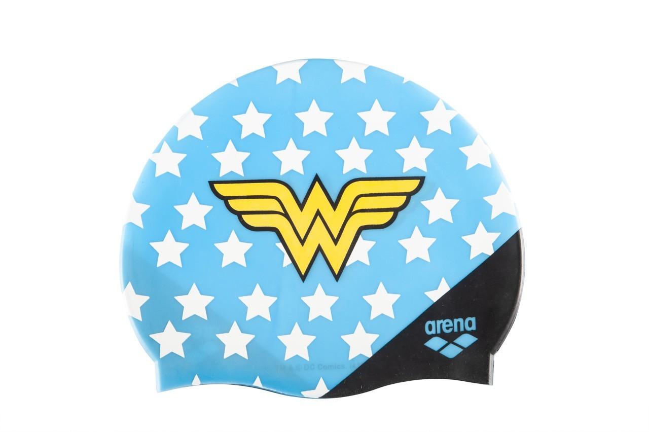 Arena Heroes Silloconen Cap Wonder-Woman