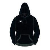 Speedo hooded trui zwart