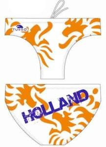 Turbo Waterpolobroek Holland