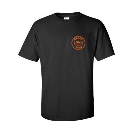 Gildan Tshirt met ZEPTA logo