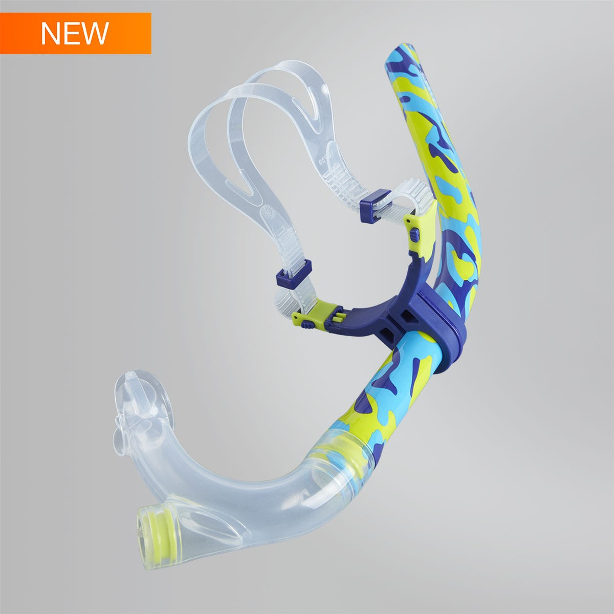 Speedo Center Snorkel Tur
