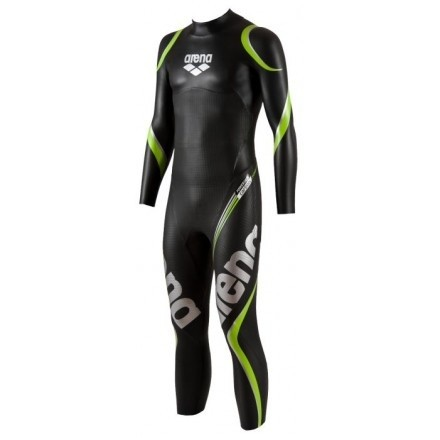 Arena Triwetsuit Carbon Heren