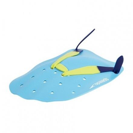 Speedo Tech Paddle Au Blue