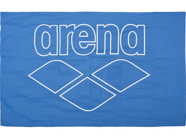 Arena Pool Smart Towel Royal