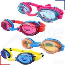 Speedo zwembril JR jet