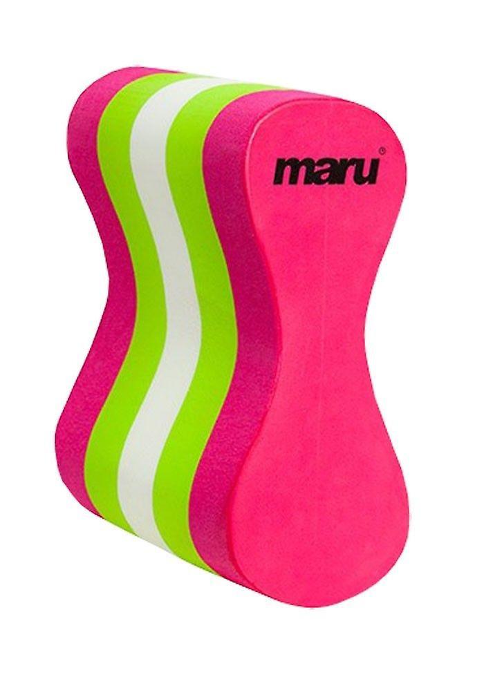 Maru Pull Boy Pink/Lime