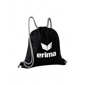 Erima rugtas Gym Sack Pro black/grey