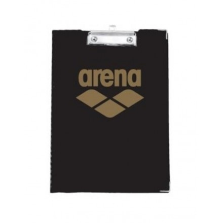 Arena Clipboard black-gold
