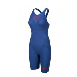 Arena Powerskin Carbon Glide FBSLOB ocean blue