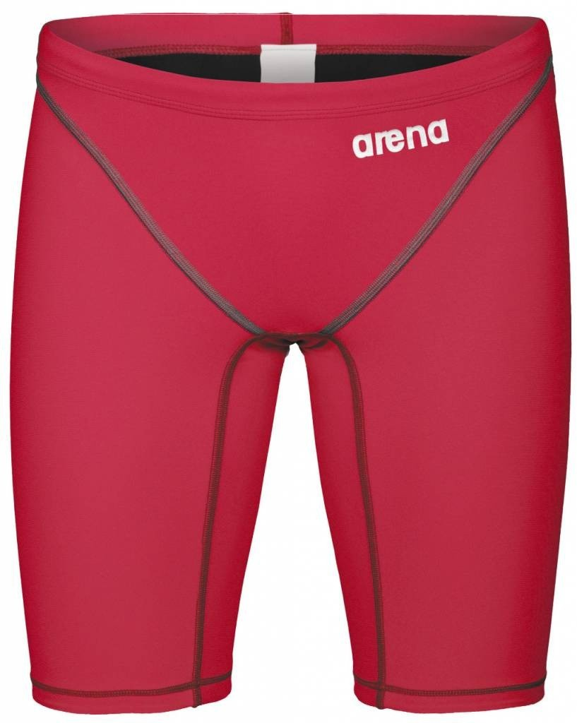 Arena Powerskin ST 2.0 JR rood