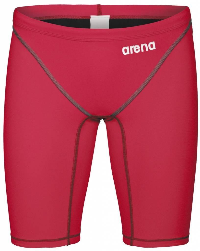 Arena Powerskin ST 2.0 JR rood