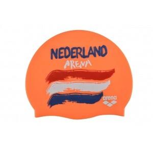 Arena Flags Silicone Cap Nederland