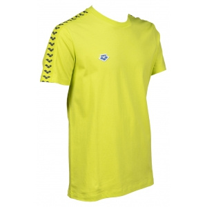 Arena M T-Shirt Team soft green
