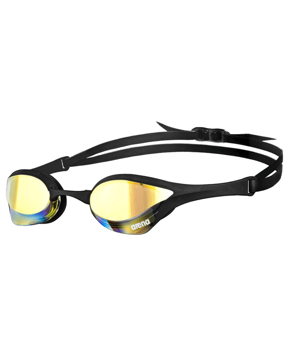 Cobra Ultra Mirror yellow-revo/black/black
