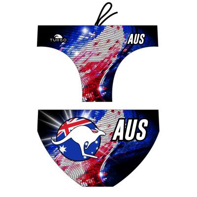 Turbo waterpolobroek Australia Disc
