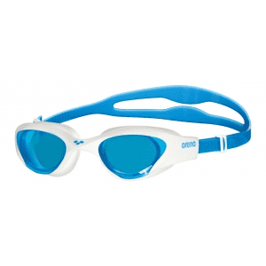 Arena zwembril The One Fitness light-blue