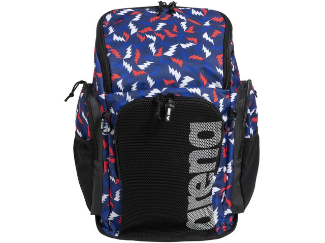 Arena Rugtas Team backpack 45 Lightning