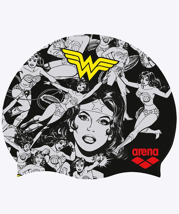 Arena badmuts Wonder Woman