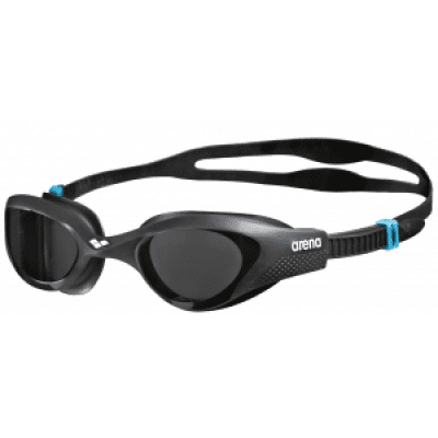 Foto van Arena zwembril The One Fitness smoke-grey-black