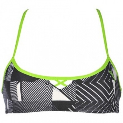 Foto van Arena bandeau Be top Leaf