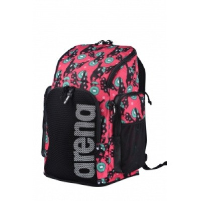 Foto van Arena rugtas Team Backpack 45 Allover Monkey