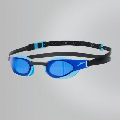 Foto van Speedo Zwembril Fastskin Elite bl/blue