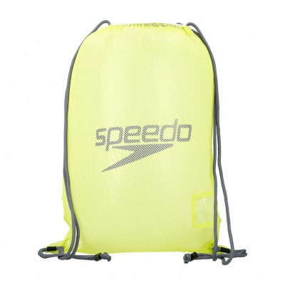Foto van Speedo mesh bag green/grey