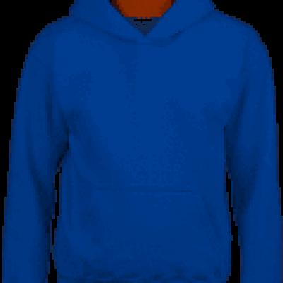 Foto van ZPC Hooded sweater kinderen