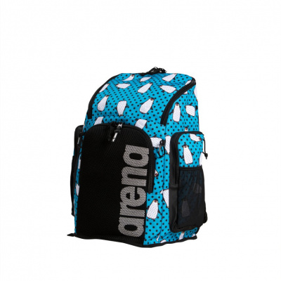 Foto van Arena rugtas Team Backpack Crazy Penguin