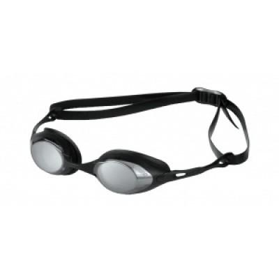 Foto van Arena wedstrijd zwembril Cobra Mirror Smoke/Silver/ Black