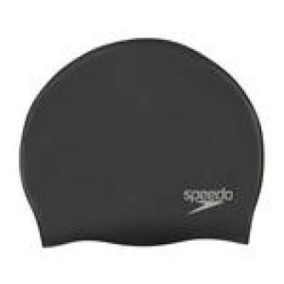 Foto van Speedo silicone badmuts zwart