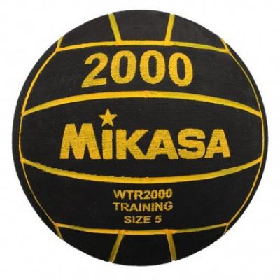 Foto van Mikasa Overload Waterpolobal WTR2000 2kg. zwart
