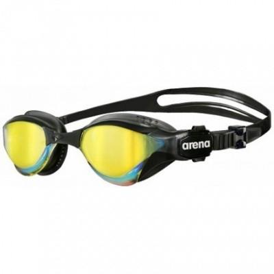 Foto van Arena zwembril Cobra Tri Mirror Revo-Black