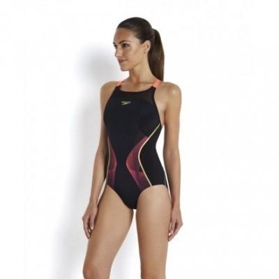 Foto van Speedo Damesbadpak Fit Body Position