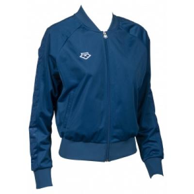 Foto van Arena relax team jacket triple denim