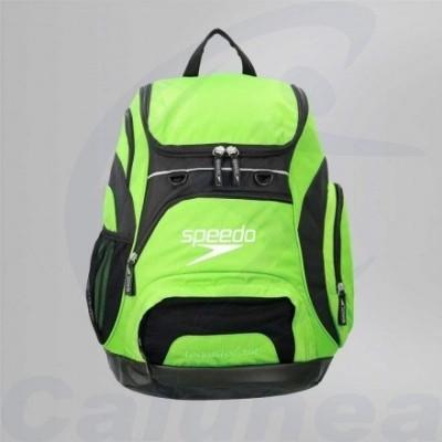 Foto van Speedo Teamster Backpack green