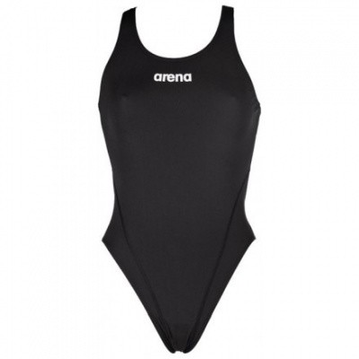 Foto van Arena dames badpak Solid swim tech