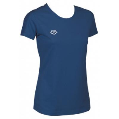 Foto van Arena T-shirt Team triple denim