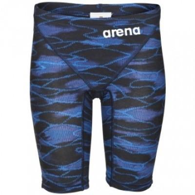 Foto van Arena Jammer Powerskin ST 2.0 JR Limited Edition blue/royal
