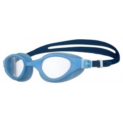Foto van Arena zwembril Cruiser Evo junior clar-blue-clear