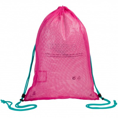 Foto van Speedo mesh bag pink/green