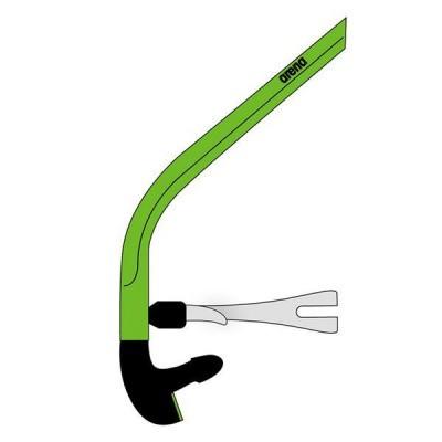 Foto van Arena Swim Snorkel II/lime, lime