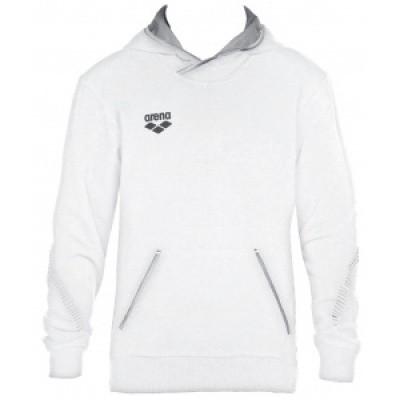 Foto van Arena hoodie hooded sweater wit