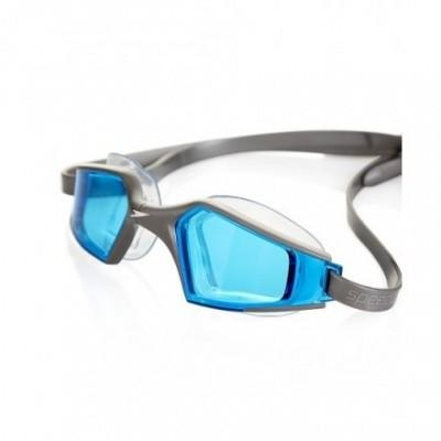 Foto van Speedo zwembril Aquapulse Max 2 Sil/ Blu
