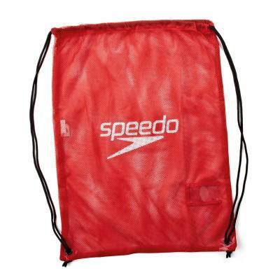 Foto van Speedo mesh bag rood