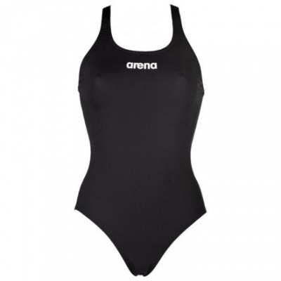 Foto van Arena damesbadpak Solid swim pro