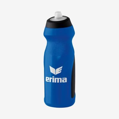 Foto van Erima Bidon 0,7 liter blauw