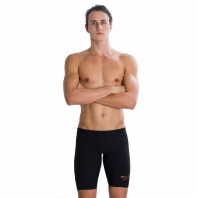 Foto van Speedo Fastskin jammer Element Black